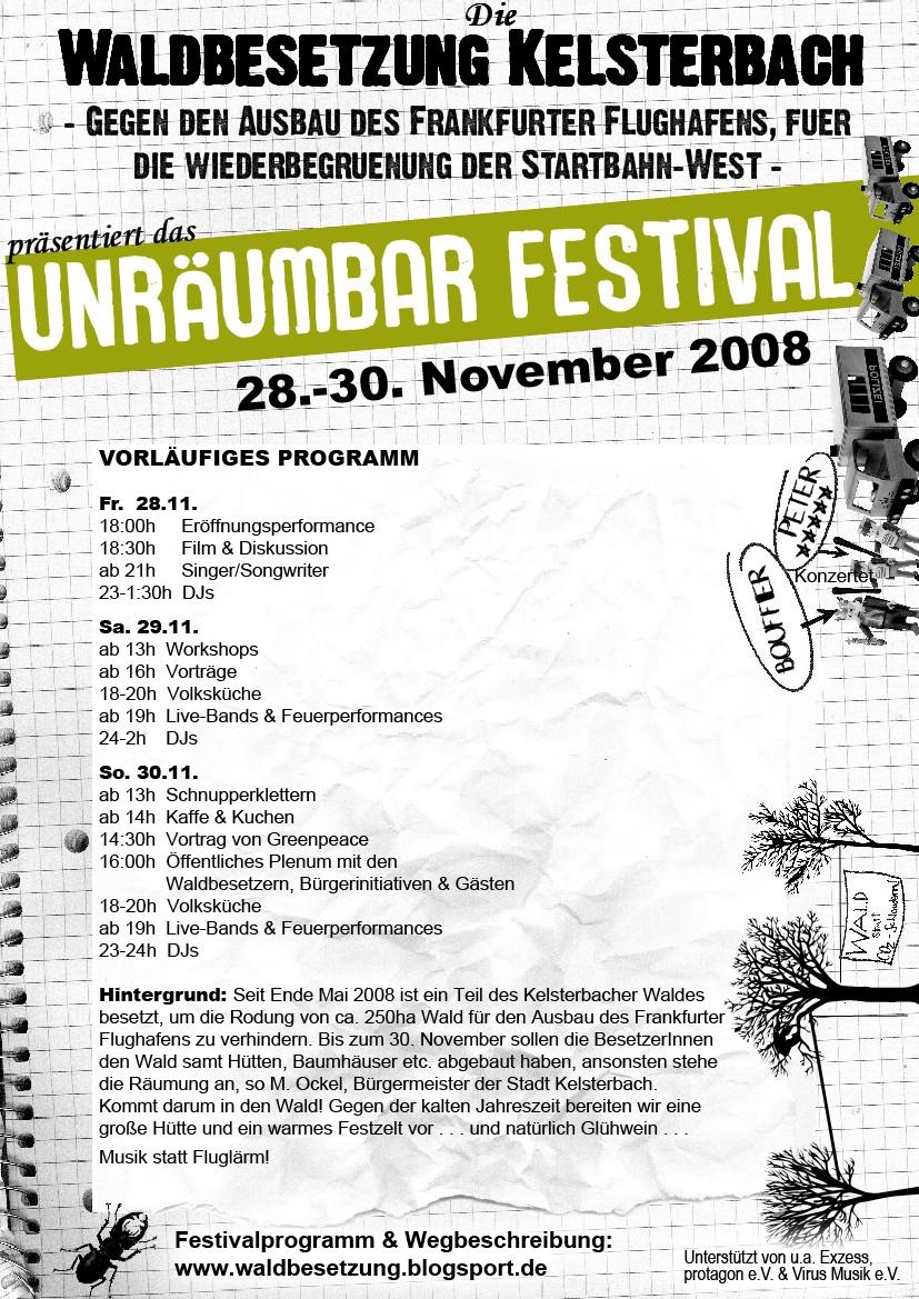 http://waldbesetzung.blogsport.de/images/unraeumbarfestivalprogramm01.JPG